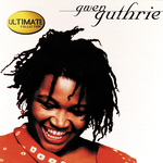 GWEN GUTHRIE - The Ultimate Collection: Gwen Guthrie (Front Cover)