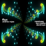 ROJAS, Andres - Flux (Front Cover)