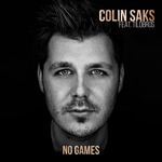 SAKS, Colin - No Games (Front Cover)