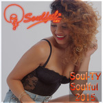 SOUL TY - Soulful 2015 (Front Cover)