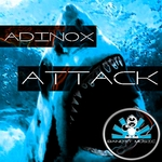 ADINOX - Attack (Front Cover)