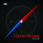 AUSTIK - Lost In The Dark (Front Cover)