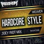 WEAVER - Hardcore Style (Front Cover)