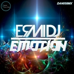 ERMI DJ - Emotion (Front Cover)