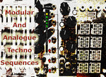 Modular & Analogue Techno Sequences (Sample Pack WAV)