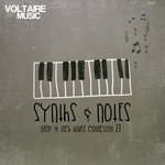 Synths & Notes 23