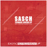 SASCH - Teenage Lovers EP (Front Cover)
