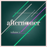 VARIOUS - Afternooner Vol 2 (Front Cover)
