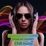 BORTOLOTTO, Leonardo/OSVALDO URSANO - Chill Inside (Front Cover)