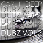 CARL H - Deep Dubz Vol 2 (Front Cover)