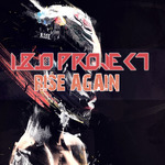 IBO PROJECT - Rise Again (Front Cover)