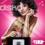 MOTOE HAUS - Disko (Front Cover)