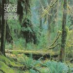 TORCH SONG - Toward The Unknown Region (Front Cover)