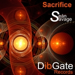 SAVAGE, Sean - Sacrifice (Front Cover)