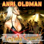 OLDMAN, Anri - Evrybady Evryparti (Front Cover)