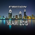 VARIOUS - Miami 2015 (Front Cover)
