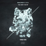 VINZ EXE - The Grey Fur (Front Cover)
