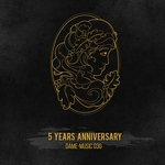 Five Years Anniversary