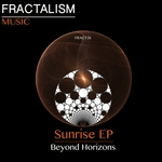 BEYOND HORIZONS - Sunrise EP (Front Cover)