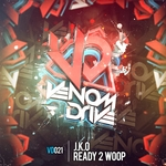 JKO - Ready 2 W00P (Front Cover)