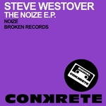 WESTOVER, Steve - The Noize EP (Front Cover)