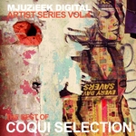 Mjuzieek Artist Series Vol 4: The Best Of Coqui Selection