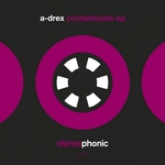 A DREX - Contaminate EP (Front Cover)