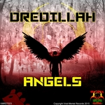 DREDILLAH - Angels (Front Cover)