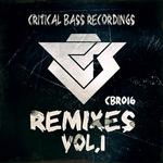 Critical Bass Recordings (remixes Vol 1)