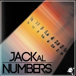 JACKAL: UK - Numbers (Front Cover)