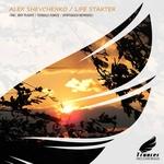 SHEVCHENKO, Alex - Life Starter (remixes) (Front Cover)