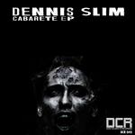 SLIM, Dennis - Cabarete (Front Cover)