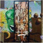 MILICEVIC, Dejan/GORAN KAN/MANJANE - X02X03X Various Artists (Front Cover)