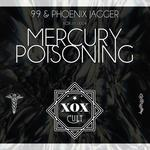 99 - Mercury Poisoning (Front Cover)