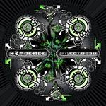STREZ/ALRYK - Komperes Records Vol 9 (Front Cover)