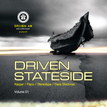 Driven Stateside Vol  1