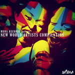 Mona Records (New World Artists Compilation)