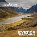 SOUNDGATE - Evenda (Front Cover)