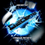 MCP/VARIOUS - Deception Digital Vol 1 (Front Cover)