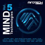 Mind Technologies Vol 5 (unmixed tracks)
