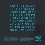 ALFA (remixes 01)
