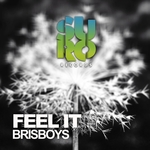 BRISBOYS - Feel It (Front Cover)