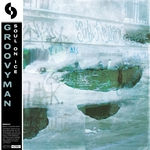 GROOVYMAN - Soul On Ice (Front Cover)