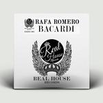 ROMERO, Rafa - Bacardi (Front Cover)
