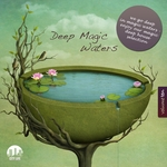 VARIOUS - Deep Magic Waters Vol 10 (Front Cover)