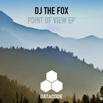 DJ THE FOX - Point Of View EP (Front Cover)