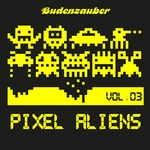 Pixel Aliens Vol 3