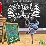 BMV - School Of Breakz (Front Cover)