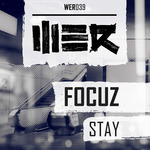 FOCUZ - Stay (Front Cover)