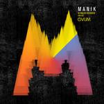 MANIK - In Walks Bourbon (Front Cover)